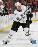 Dallas Stars - Adam Burish Photo Photo