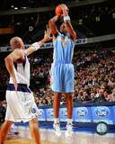 Denver Nuggets - Arron Afflalo Photo Photo