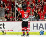 Chicago Blackhawks - Dave Bolland Photo Photo