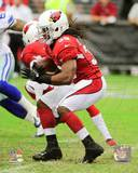 Arizona Cardinals - Andre Ellington Photo Photo