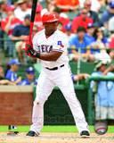 Texas Rangers - Adrian Beltre Photo Photo