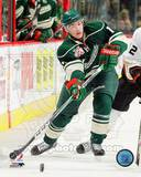 Minnesota Wild - Casey Wellman Photo Photo