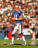 New England Patriots - Drew Bledsoe Photo Photo