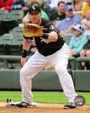 Chicago White Sox - Adam Dunn Photo Photo