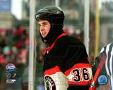 Chicago Blackhawks - Dave Bolland Photo Photo