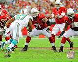 Arizona Cardinals - Daryn Colledge Photo Photo