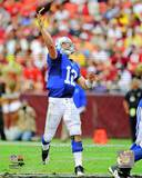Indianapolis Colts - Andrew Luck Photo Photo