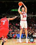 Chicago Bulls - Brian Scalabrine Photo Photo