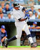 New York Yankees - Alfonso Soriano Photo Photo