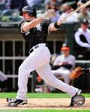 Chicago White Sox - Brent Morel Photo Photo