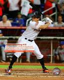 Miami Marlins - Adam Greenberg Photo Photo