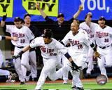 Minnesota Twins - Carlos Gomez Photo Photo