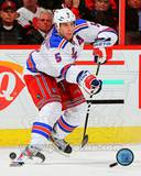 New York Rangers - Dan Girardi Photo Photo