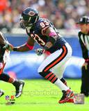 Chicago Bears - Adewale Ogunleye Photo Photo