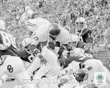 Oklahoma Sooners - Billy Sims Photo Photo