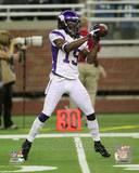 Minnesota Vikings - Devin Aromashodu Photo Photo