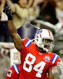 New England Patriots - Benjamin Watson Photo Photo