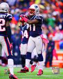 New England Patriots - Alfonzo Dennard Photo Photo