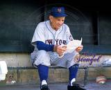New York Mets - Casey Stengel Photo Photo