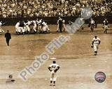 New York Giants - Bobby Thomson Photo Photo
