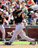 Pittsburgh Pirates - Casey McGehee Photo Photo