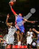 Detroit Pistons - Allen Iverson Photo Photo
