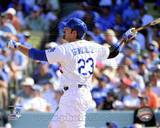 Los Angeles Dodgers - Adrain Gonzalez Photo Photo