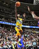 Denver Nuggets - Acie Law Photo Photo