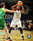 WNBA Minnesota Lynx - Devereaux Peters Photo Photo