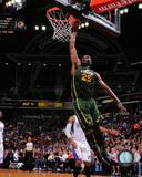 Utah Jazz - Al Jefferson Photo Photo