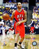 Atlanta Hawks - Devin Harris Photo Photo