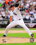 Chicago White Sox - Addison Reed Photo Photo