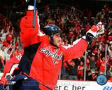 Washington Capitals - Alexander Ovechkin Photo Photo