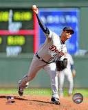 Detroit Tigers - Anibal Sanchez Photo Photo