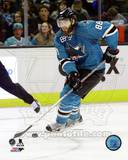 San Jose Sharks - Brent Burns Photo Photo