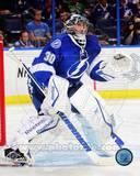 Tampa Bay Lightning - Ben Bishop Photo Photo