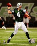 New York Jets - Brett Favre Photo Photo