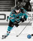 San Jose Sharks - Dan Boyle Photo Photo