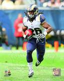 St Louis Rams - Daryl Richardson Photo Photo