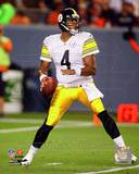 Pittsburgh Steelers - Byron Leftwich Photo Photo