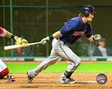 Minnesota Twins - Chris Herrmann Photo Photo