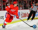 Detroit Red Wings - Danny DeKeyser Photo Photo