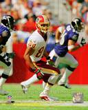 Washington Redskins - Andre Reed Photo Photo