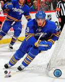 Buffalo Sabres - Corey Tropp Photo Photo