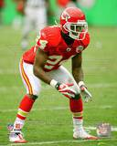 Kansas City Chiefs - Brandon Flowers Photo Photo