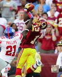Washington Redskins - Anthony Armstrong Photo Photo