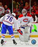 Montreal Canadiens - Carey Price, P.K. Subban Photo Photo