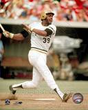Pittsburgh Pirates - Dave Parker Photo Photo