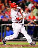 Cincinnati Reds - Devin Mesoraco Photo Photo
