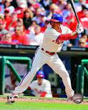 Philadelphia Phillies - Ben Revere Photo Photo